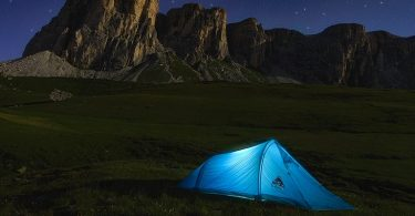 A Short List of Popular Tent Brands in the US