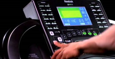 Reebok ZR10 Treadmill Review