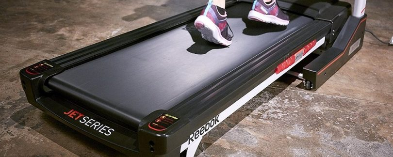 Reebok ZR9 Treadmill Review